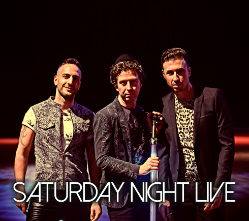 Saturday Night Live with The Talent