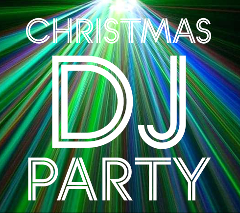 Christmas DJ Party