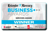 Bistro Live Awards - Leicester Mercury