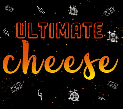 Ultimate Cheese, New friday night, DJ party theme, Bistro Live entertainment, cheesy night out